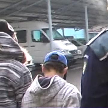Polițiștii, de 236 de ori pe urmele minorilor dispăruți! Unii au fugit și de 35 de ori anul trecut!