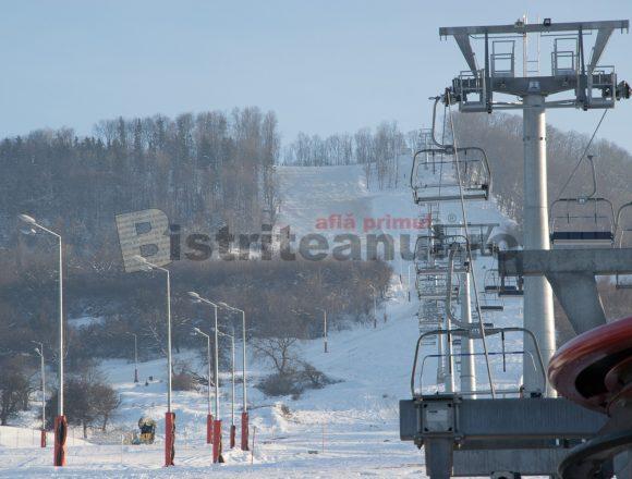 VIDEO- ȚEAPĂ: Firma ce aducea echipamentele pentru pârtie nu mai răspunde! Ba și blochează o altă achiziție