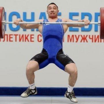 Depistat dopat la Jocurile Olimpice după 8 ani! Halterofilul Răzvan Martin ar putea rămâne fără o medalie cucerită în 2012