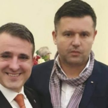 PNL a anunțat prima candidatură oficială: Constantin Știr la Negrilești