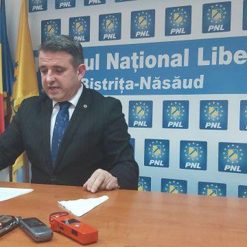 Ioan Turc le cere consilierilor locali să voteze pentru subvenționarea taxei de salubrizare