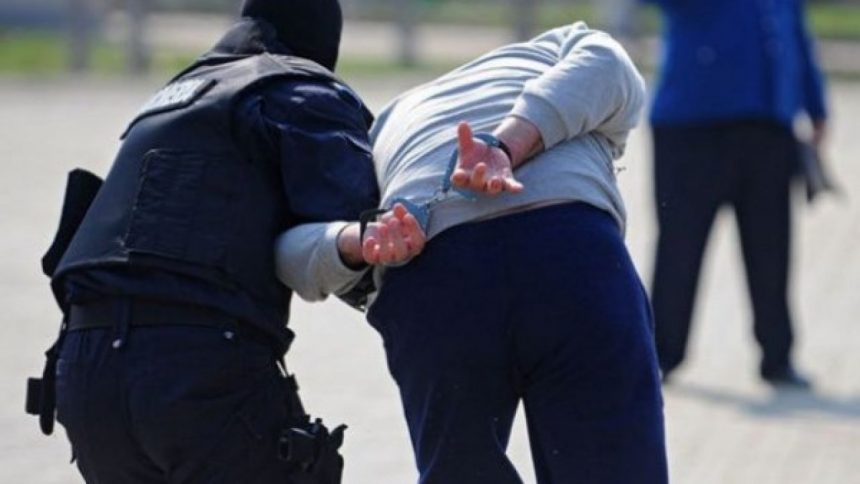 Tânăr din Salva, căutat de polițiștii nemți, arestat! Făcea parte dintr-o bandă de infractori