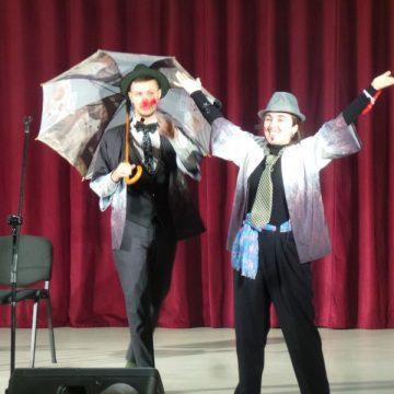 """FOTO/VIDEO:  7 motive pentru care merită să studiați muzică la Liceul """"Tudor Jarda"""" din Bistrița"""