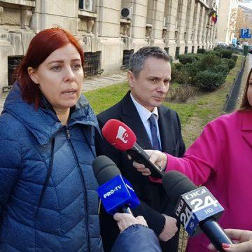"""Ana Dragu, la întâlnire cu  ministrul Sănătății și șeful ANAF! Ce a obținut pentru """"Micii Prinți"""""""