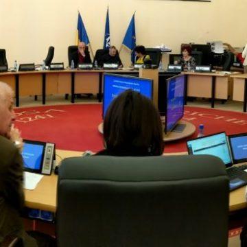 """BISTRIȚA BUGET 2020: """"Nu mai vrem bani publici cheltuiți pe ghidușii și nimicuri!"""""""