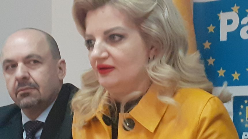 Traian Ogâgău ar urma să fie suspendat din PNL. O spune Diana Morar