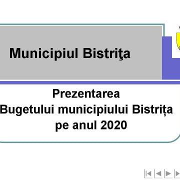 FOTO/VIDEO – Crețu despre buget: E în creștere! Sper să ne mai ajute Radu Moldovan!