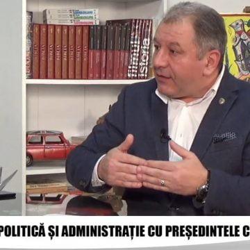 Radu Moldovan: Îmi vine să urlu!