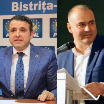 DUEL: Turc îl provoacă pe vicele Niculae la un duel politic! Îi invităm în studioul Bistrițeanul LIVE