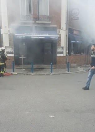 """""""Călăii"""" tinerei din Rodna arse de vie într-un restaurant din Paris, în fața justiției. Un adolescent a primit 11 ani de închisoare"""