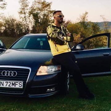 FOTO/VIDEO: CINE e tânărul ce a murit în accidentul de aseară din Cluj!
