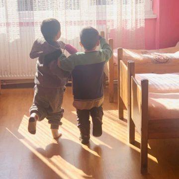 DRAMA a doi frați ai nimănui a determinat ministrul Muncii să vină de urgență la Bistrița