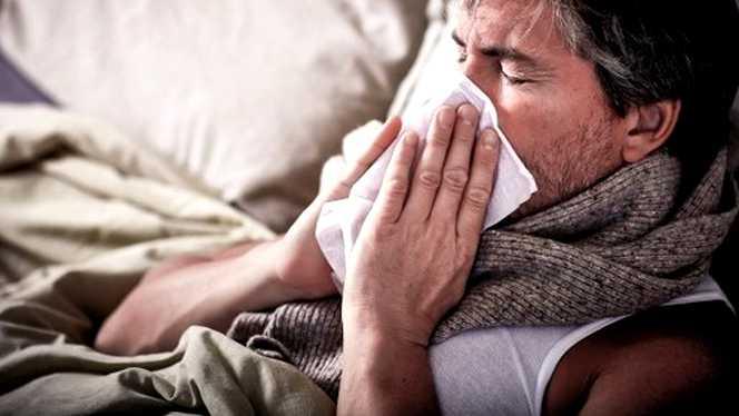 Năsăudean în stare gravă din cauza gripei! E al patrulea caz de la început de an