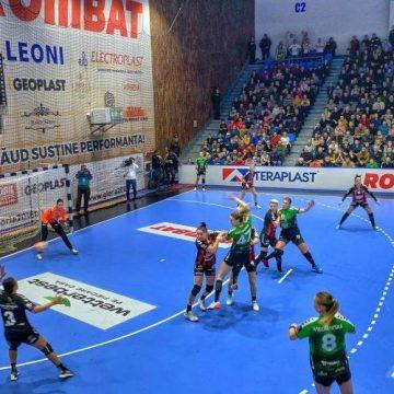 LPS Bistrița s-a restras din Campionatul Național de Handbal! Costuri U-RI-A-ȘE impuse de Federație!