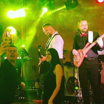 INEDIT! Cea mai tare petrecere a primăverii, la Metropolis: Wedding Show