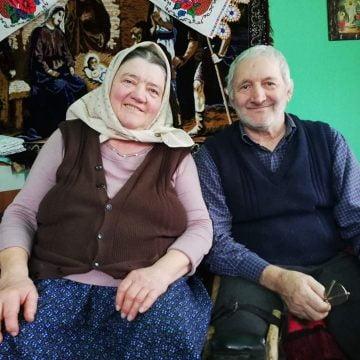 VIDEO: Iubirea, în varianta pură, găsită într-un cămin din Suplai!