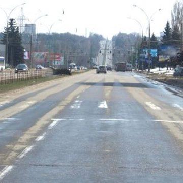 DE NECREZUT: Câte amenzi au aplicat polițiștii pentru lipsa marcajelor pe DN-uri