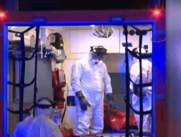 Primul caz de coronavirus, în România! Pacientul este un tânăr de 25 de ani