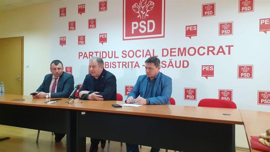 PSD, ALDE și Pro România au format un cartel electoral pentru alegerile locale din iunie