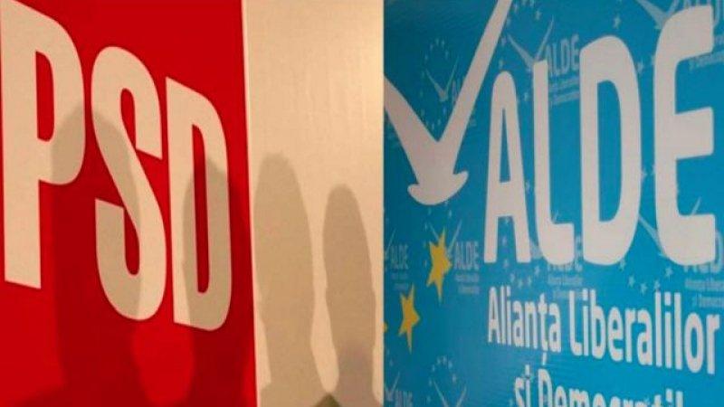 """Alianțele se fac greu și se """"desfac"""" ușor în Bistrița: Pro România a spus PAS protocolului cu PSD și ALDE, dar rămâne alături de Radu Moldovan"""