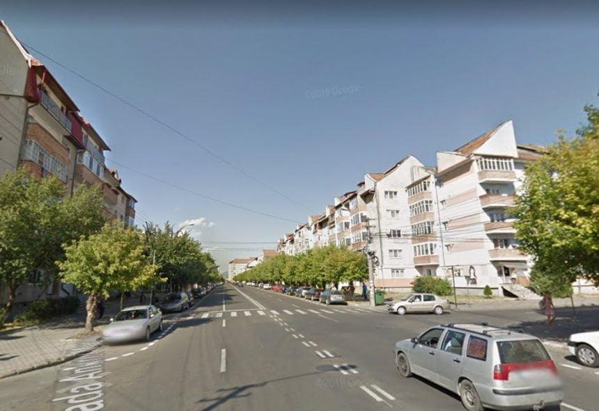 VIDEO:  Încă o gaură neagră în bugetul orașului?!? Sute de locuri de parcare, pe cale să dispară din oraș