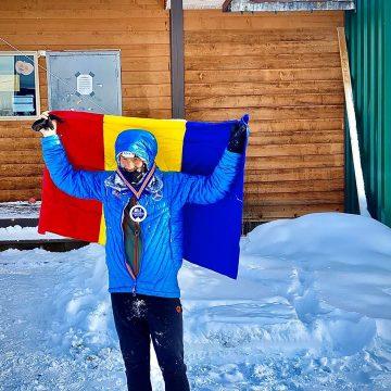 160 de persoane au făcut donații pentru Via Transilvanica, după ce l-au urmărit pe Tibi în iadul alb