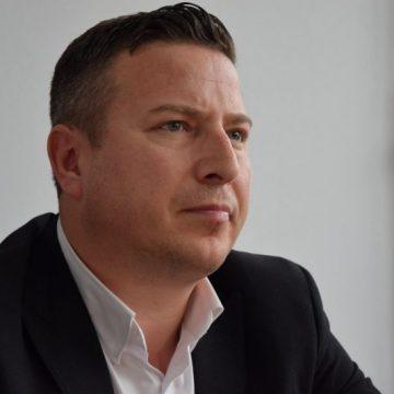 Traian Ogâgău, oficial noul primar al orașului Sângeorz-Băi. Judecătoria Năsăud a validat mandatul