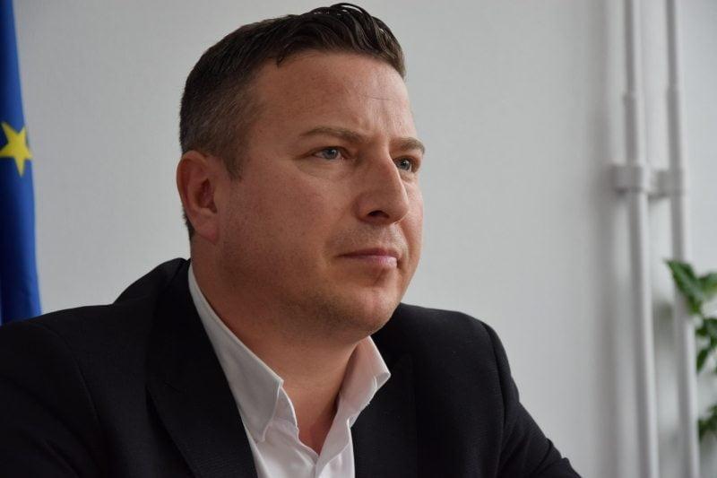 Primarul orașului Sîngeorz-Băi, Traian Ogâgău, în conflict de interese