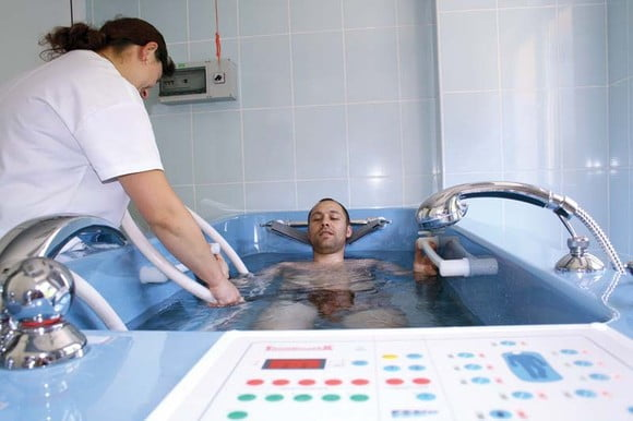 Centru de recuperare de 4,4 milioane de euro la Figa. Trei categorii de persoane vor avea parte de tratament gratuit
