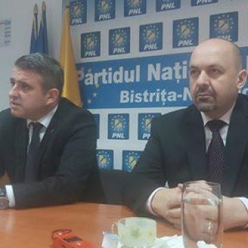 PNL Bistrița-Năsăud și-a stabilit în proporție de 90% candidații pentru alegerile locale. Surprizele de pe listă: