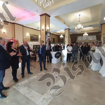 FOTO/VIDEO: A-nceput! Târgul de nunți Wedding Land îi așteaptă, cu numeroase oferte și premii, pe toți viitori miri, nuntași, și nu numai!