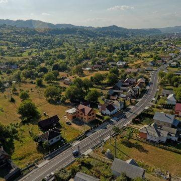 FOTO: Peste 80 de milioane de euro, investiți la Bistrița-Bârgăului în perioada 2012-2020!