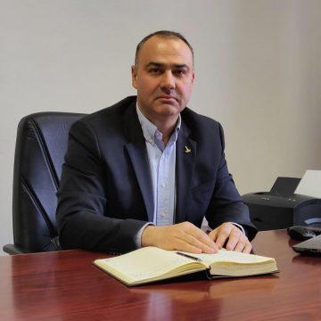 Cristian Niculae: Propun alocarea a 200.000 de lei pentru Spitalul Județean Bistrița