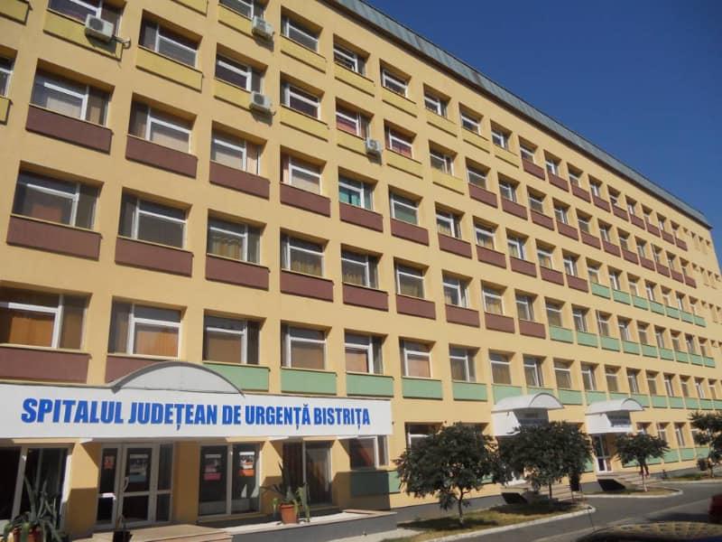 VIDEO Primele demisii la Spitalul Județean de Urgență Bistrița! Două asistente au abandonat lupta cu virusul ucigaș