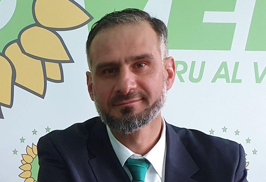 Ciobănică propune varianta Crainimăt – Dealul Târgului pentru centura ocolitoare a Bistriței
