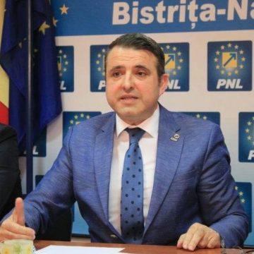 Ioan Turc: Am trimis premierului Orban propuneri pentru susținerea mediului de afaceri bistrițean