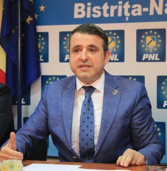 Teme de casă pentru noul primar al Bistriței, din promisiunile de campanie