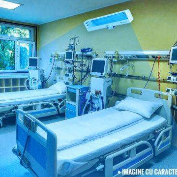 Firmele din Bistrița sar în ajutorul Secției de Boli Infecțioase din spital!