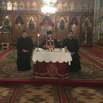 Tâlc și înțelepciune: Seri duhovnicești, în biserica de la Coroana