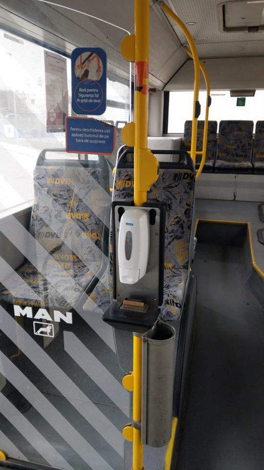 VIDEO:  Câteva sfaturi vitale pentru cei care călătoresc cu autobuzele Transmixt