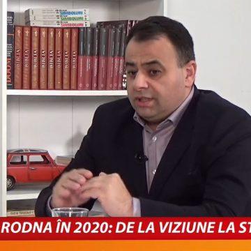 VIDEO:  Cum transformi o localitate de nișă din Bistrița-Năsăud într-o stațiune turistică de interes național
