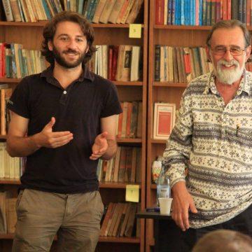 Azi a murit un om de o generozitate rară: Profesorul Vintilă Mihăilescu