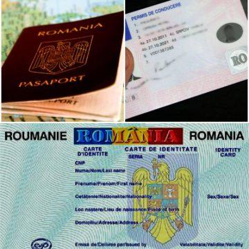 Trebuie să-ți faci buletinul, permisul, pașaportul? AFLĂ cum se lucrează:
