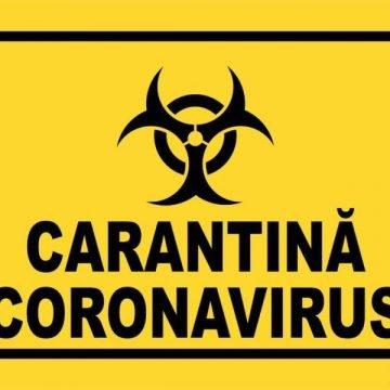 Petiția inițiată de medicii bistrițeni dă roade: persoanele asimptomatice, cu COVID 19, tratate în carantină