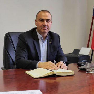 Cristian Niculae: Fac apel la toate partidele din Bistrița care au reprezentanți în Guvern
