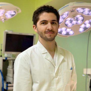 Un nou medic chirurg se alătură Clinicii Sanovil
