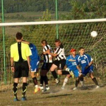 Meciurile de fotbal din Liga a IV-a se suspendă