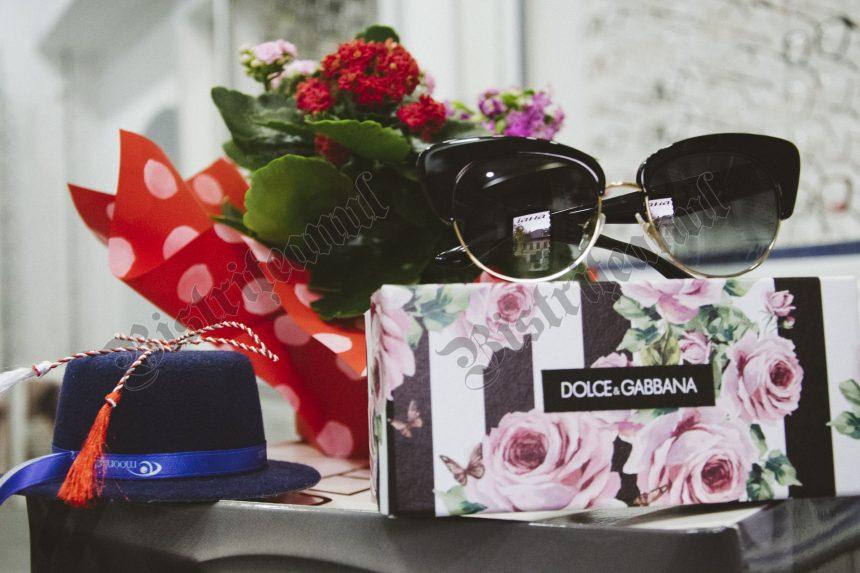 IANA OPTIC: Află cine a câștigat ochelarii Ray Ban! În martie, ochelari Dolce & Gabbana – premiul pe care îl pot câștiga clientele Iana Optic