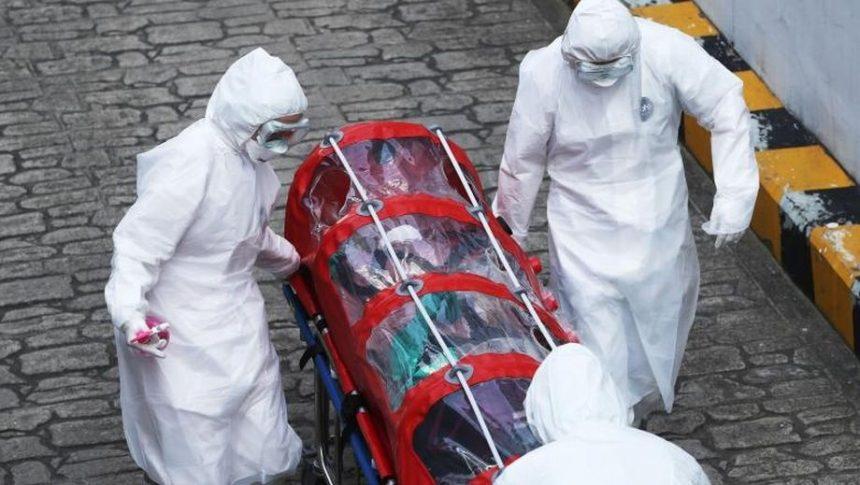 Se așteaptă rezultatele! CE se va întâmpla cu cei 4 suspecți de coronavirus: