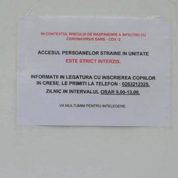 Cristian Niculae: Noi măsuri care să prevină răspândirea Covid-19 în interiorul Primăriei și către cetățeni